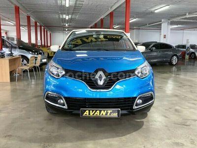 usado Renault Captur 1.5dci Energy Eco2 Zen 90 90 cv en Palmas, Las