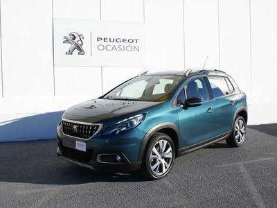 usado Peugeot 2008 1.6 BlueHDI S&S Crossway 120