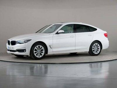 usado BMW 318 3 Serie dA