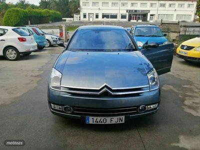 usado Citroën C6 2.7 HDi V6 CAS Exclusive