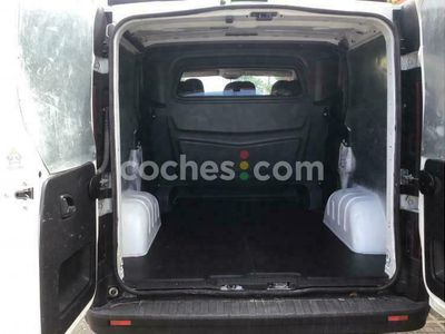 usado Nissan NV300 Nv300Fg. 6 Plazas 1.6dci L1h1 1t Basic 120 120 cv en Barcelona