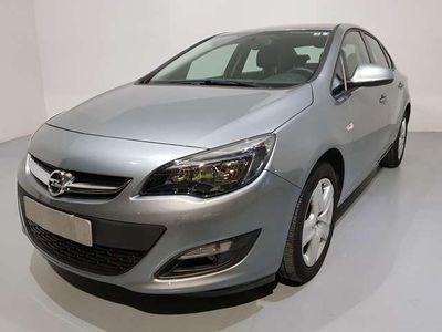 usado Opel Astra Selective