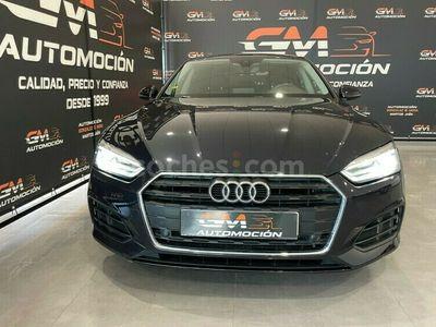 usado Audi A5 Cabriolet 2.0tdi Advanced Ed. Multitronic 190 190 cv en Jaen
