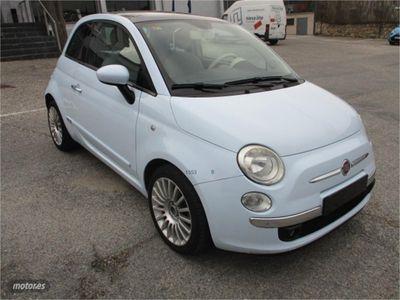 brugt Fiat 500 1.4 16v 100 CV Lounge