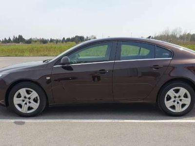 usado Opel Insignia 2.0CDTI S