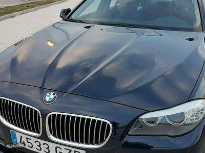 usado BMW 520 Serie 5 d Efficient Dyinamics