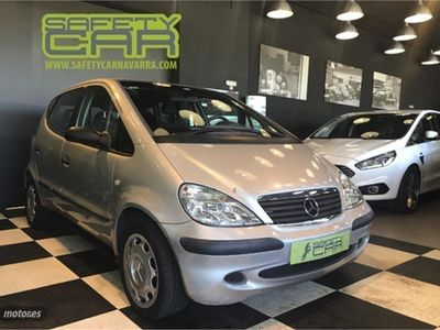 second-hand Mercedes A140 Clase ACLASSIC