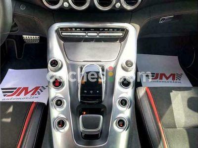 usado Mercedes AMG GT Coupé S 510