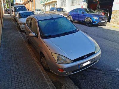 usado Ford Focus 1.8 TDdi Trend