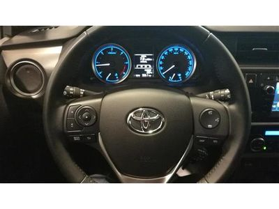 usado Toyota Auris Touring Sports 120D Active