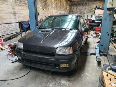 usado Renault Clio 1.8 16v