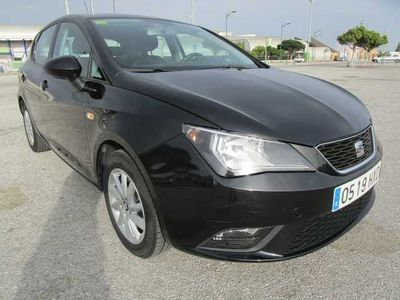 usado Seat Ibiza 1.6 TDI STYLE ITECH ECOMOTIVE KM CERTIFICADOS USO
