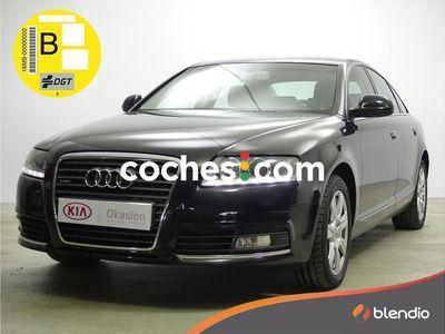 usado Audi A6 2.7tdi
