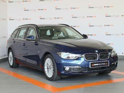 brugt BMW 318 Gran Turismo d (4.75)