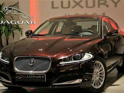 usado Jaguar XF 2.2 Diesel Premium Luxury Aut.