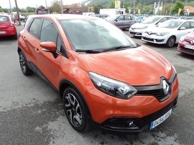 usado Renault Captur Tce Intens