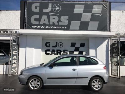 usado Seat Ibiza 1.4 TDI 75 CV REFERENCE