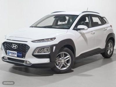 gebraucht Hyundai Kona TGDI 1.0 120CV 4X2 TECNO RED