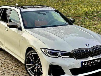 usado BMW M340 Serie 3 i xDrive Auto. Touring