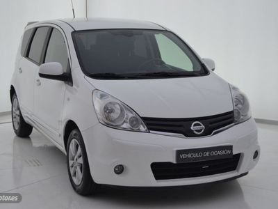 usado Nissan Note 1.5dCi Tekna