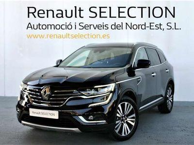 usado Renault Koleos 2.0dCi Initiale Paris X-Tronic 4WD 130kW