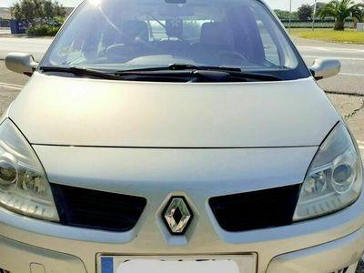 usado Renault Scénic Grand 1.9DCI Privilege