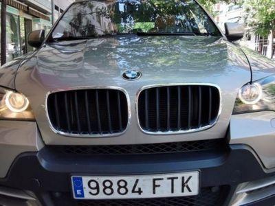usado BMW X5 3.0si