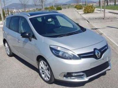 usado Renault Grand Scénic