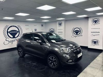 usado Fiat 500X 1.6Mjt City Cross 4x2 88kW