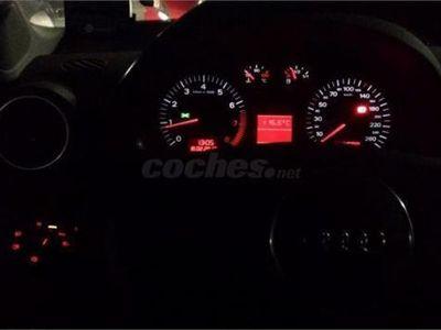 usado Audi A3 2.0 Fsi Tiptronic Ambition 3p. -04