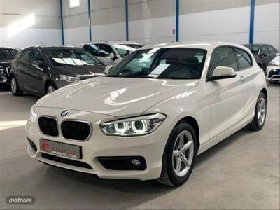usado BMW 118 Serie 1 dA