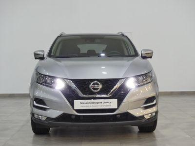 usado Nissan Qashqai 1.3 DIG-T N-CONNECTA 103KW 140 5P