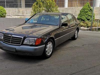 usado Mercedes 600 600