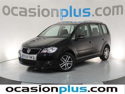 used VW Touran 2.0 TDI Advance (140 CV) 7 Plazas
