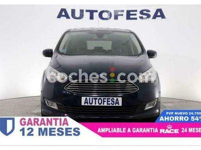 usado Ford C-MAX C-max2.0tdci Auto-s&s Titanium 150 cv en Madrid