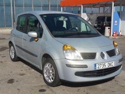 usado Renault Modus Confort Dynamique 1.4 16v EU4