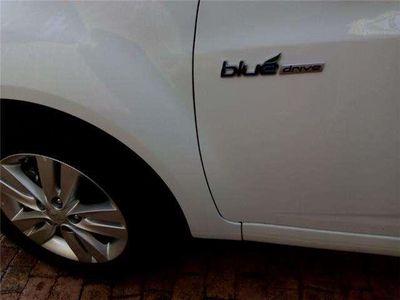 usado Hyundai ix20 1.6CRDI Bluedrive Tecno