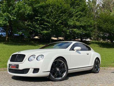 usado Bentley Continental GT Speed Aut.