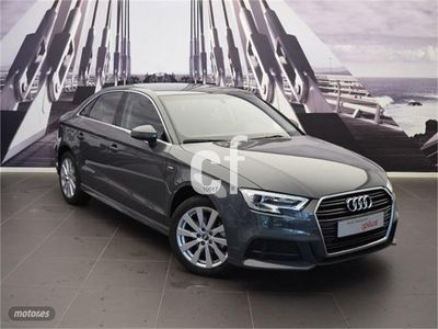 usado Audi A3 Sedan 1.6 TDI clean die 110CV Advanced