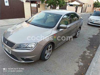 usado Seat Toledo 1.6tdi Cr S&s Style 105 105 cv en Sevilla