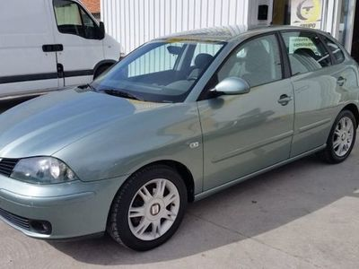 usado Seat Ibiza 1.4 16v Sport 100