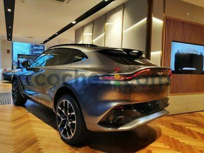 usado Aston Martin DBX Dbx4.0 Awd Aut. 550 cv en Madrid