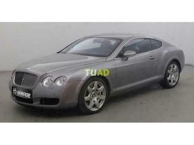 usado Bentley Continental GT 6.0 2p.