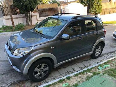 usado Daihatsu Terios 4WD Top
