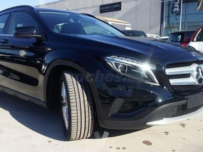 usado Mercedes GLA220 Clase GlaCdi Style 5p. -15