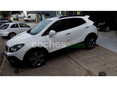 usado Opel Mokka 1.7cdti S&s Excellence 4x2 130 cv en Madrid
