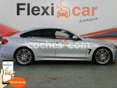 usado BMW 430 Gran Coupé Serie 4 da 258 cv