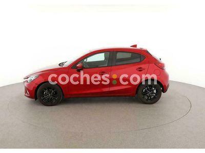 usado Mazda 2 1.5 Sport Red Edition 66kw 90 cv