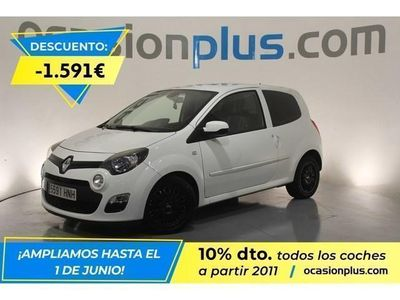 usado Renault Twingo 1.5 dCi Emotion 63 kW (85 CV)