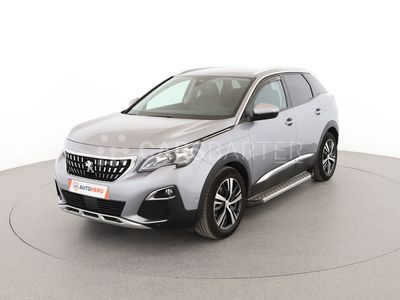 usado Peugeot 3008 1.2 e-THP